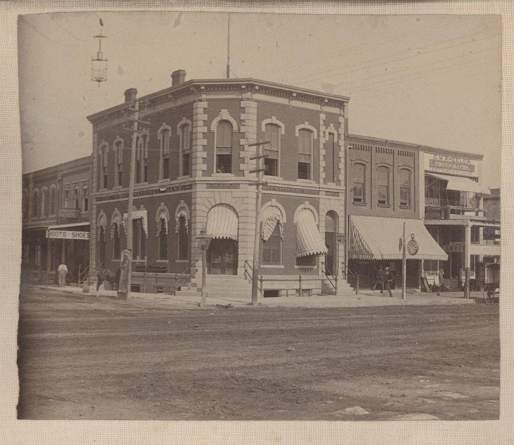 Views of Junction City, Kansas - 5