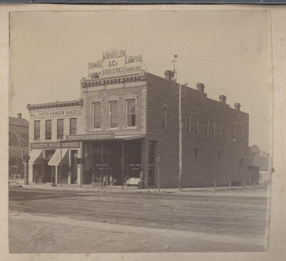 Views of Junction City, Kansas - 6