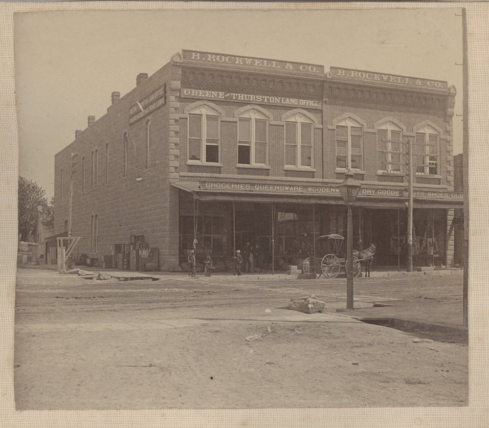 Views of Junction City, Kansas - 7