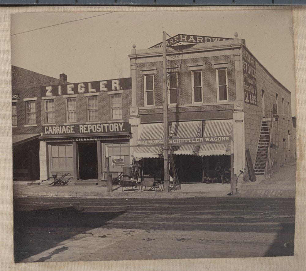 Views of Junction City, Kansas - 8