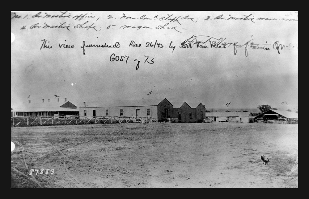 Fort Hays, Kansas