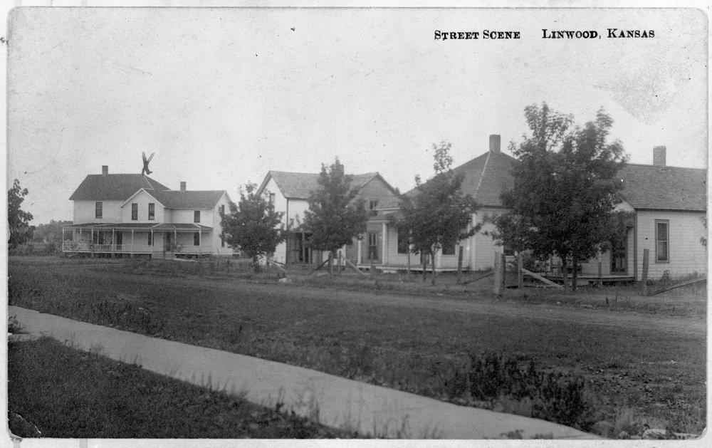 Linwood, Kansas