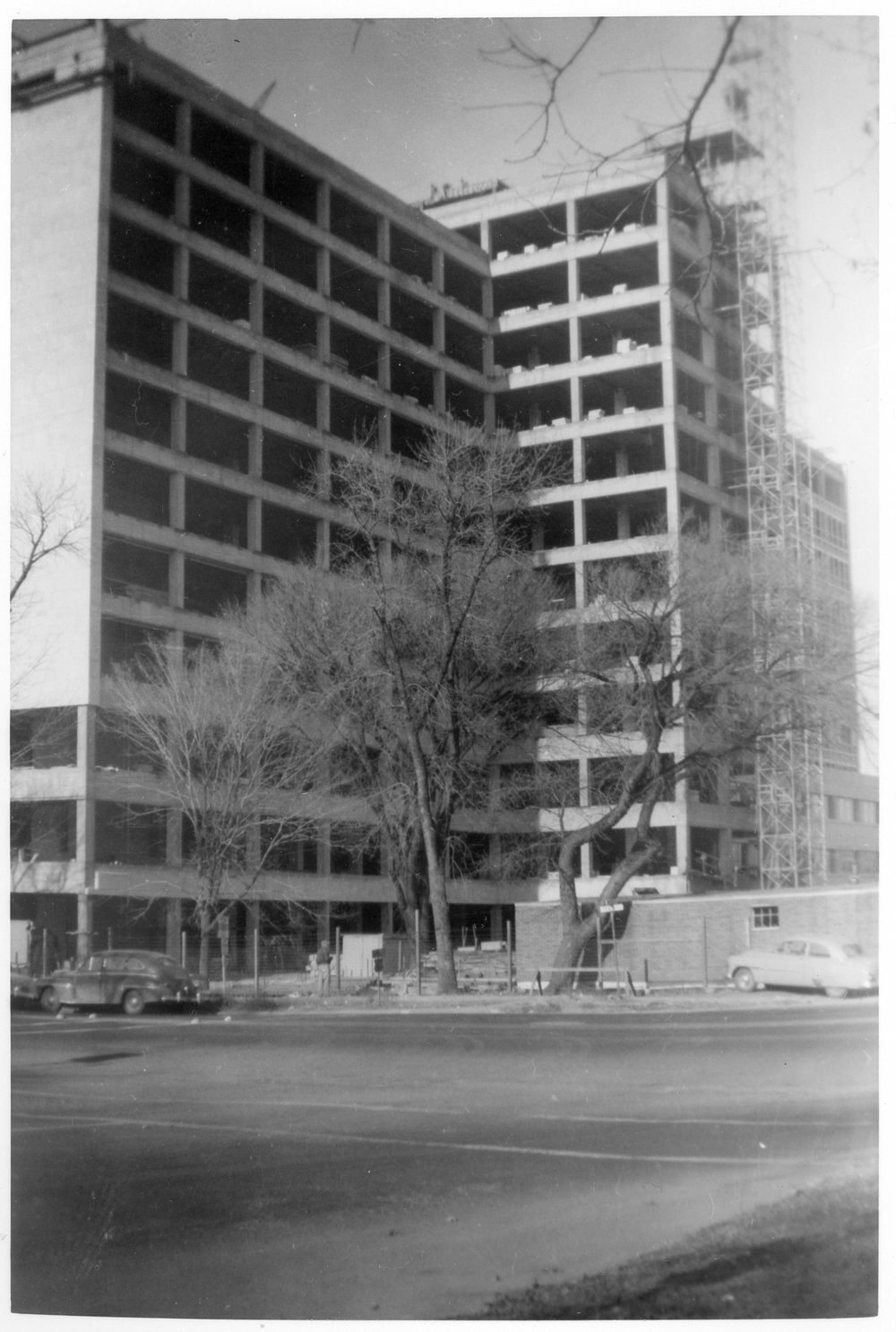 Kansas State Office Building, Topeka, Kansas - 3