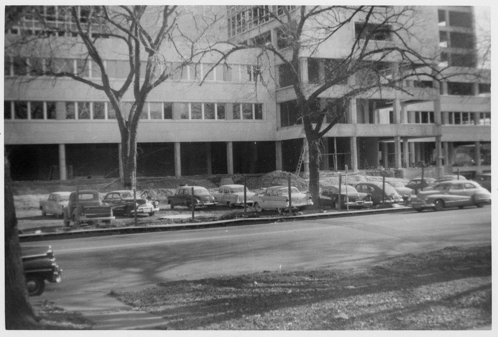 Kansas State Office Building, Topeka, Kansas - 4