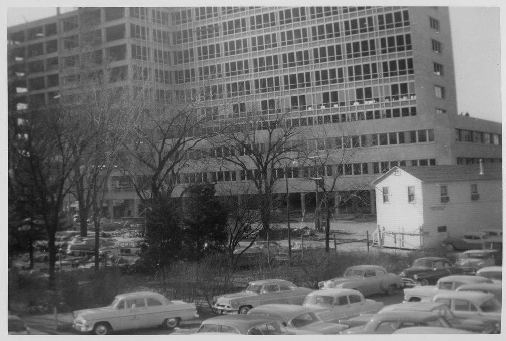 Kansas State Office Building, Topeka, Kansas - 7