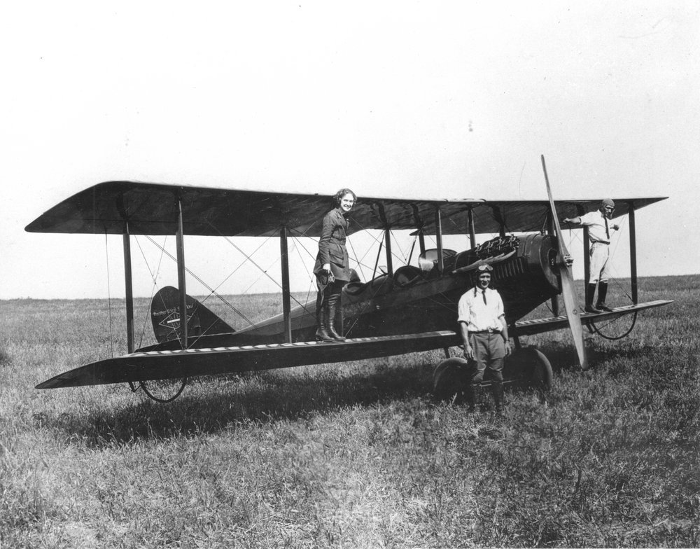 Garver Flying Circus