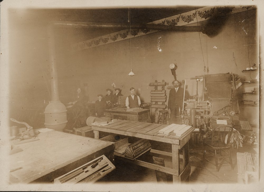 Mennonite Brethren Press, McPherson, Kansas