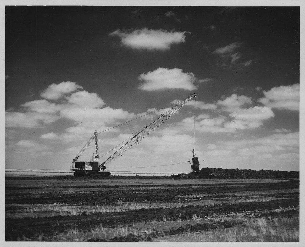 Cheyenne Bottoms, Barton County, Kansas