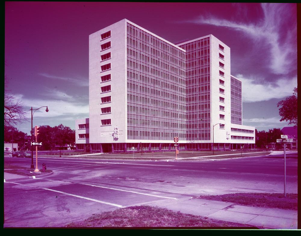 Kansas State Office Building, Topeka, Kansas - 5