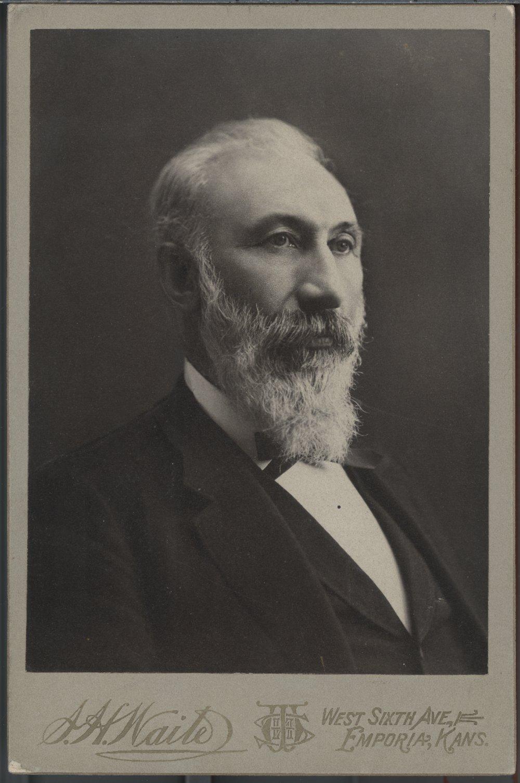 John Gideon Haskell