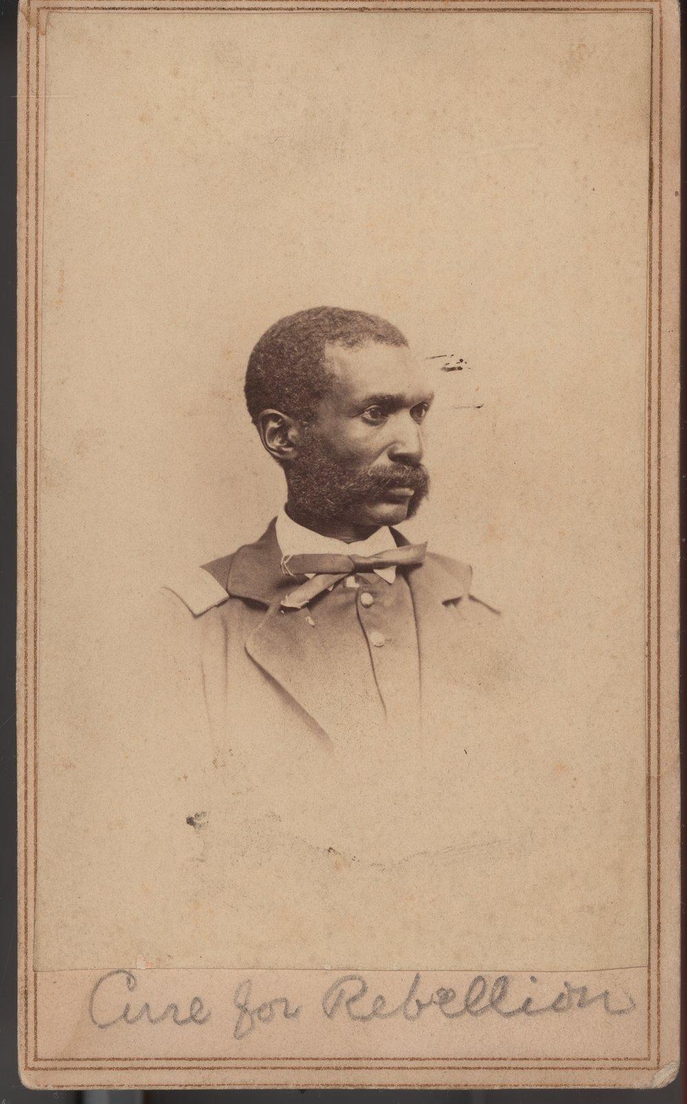 William D. Matthews - 1
