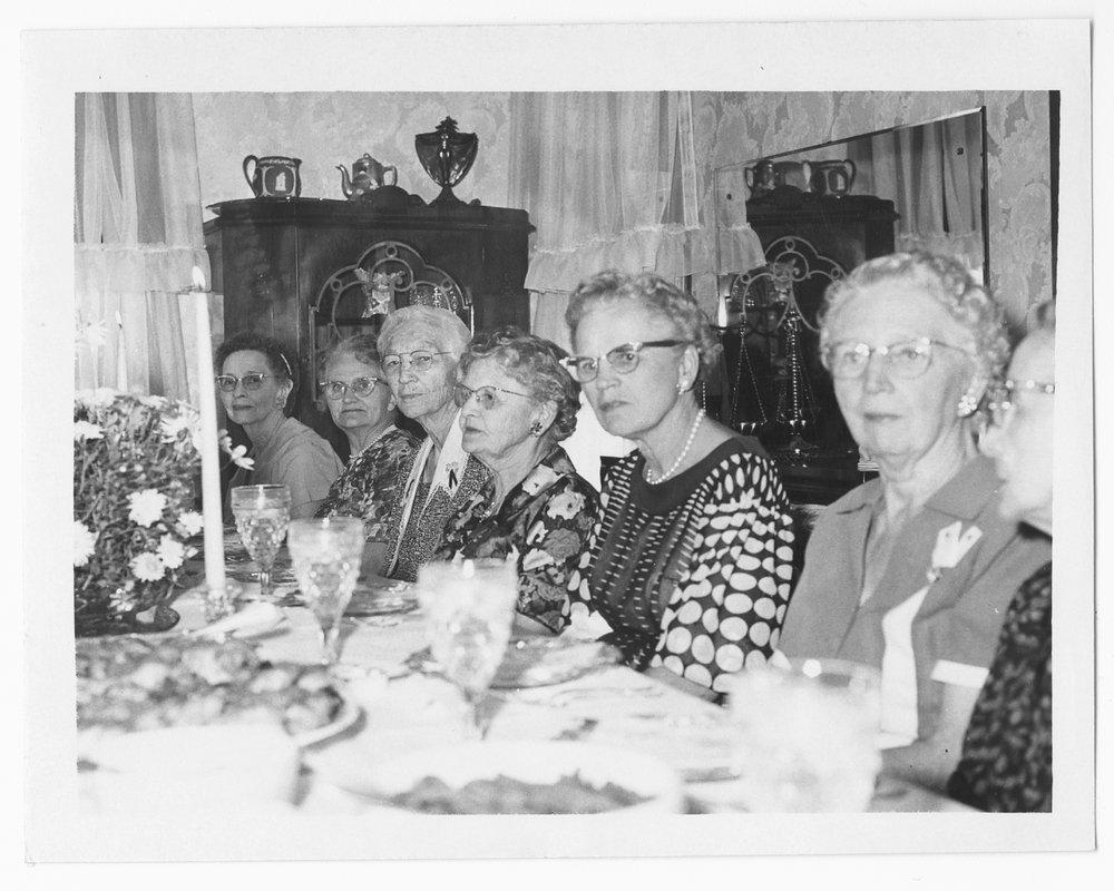 Priscilla Club, Cimarron, Kansas - 2