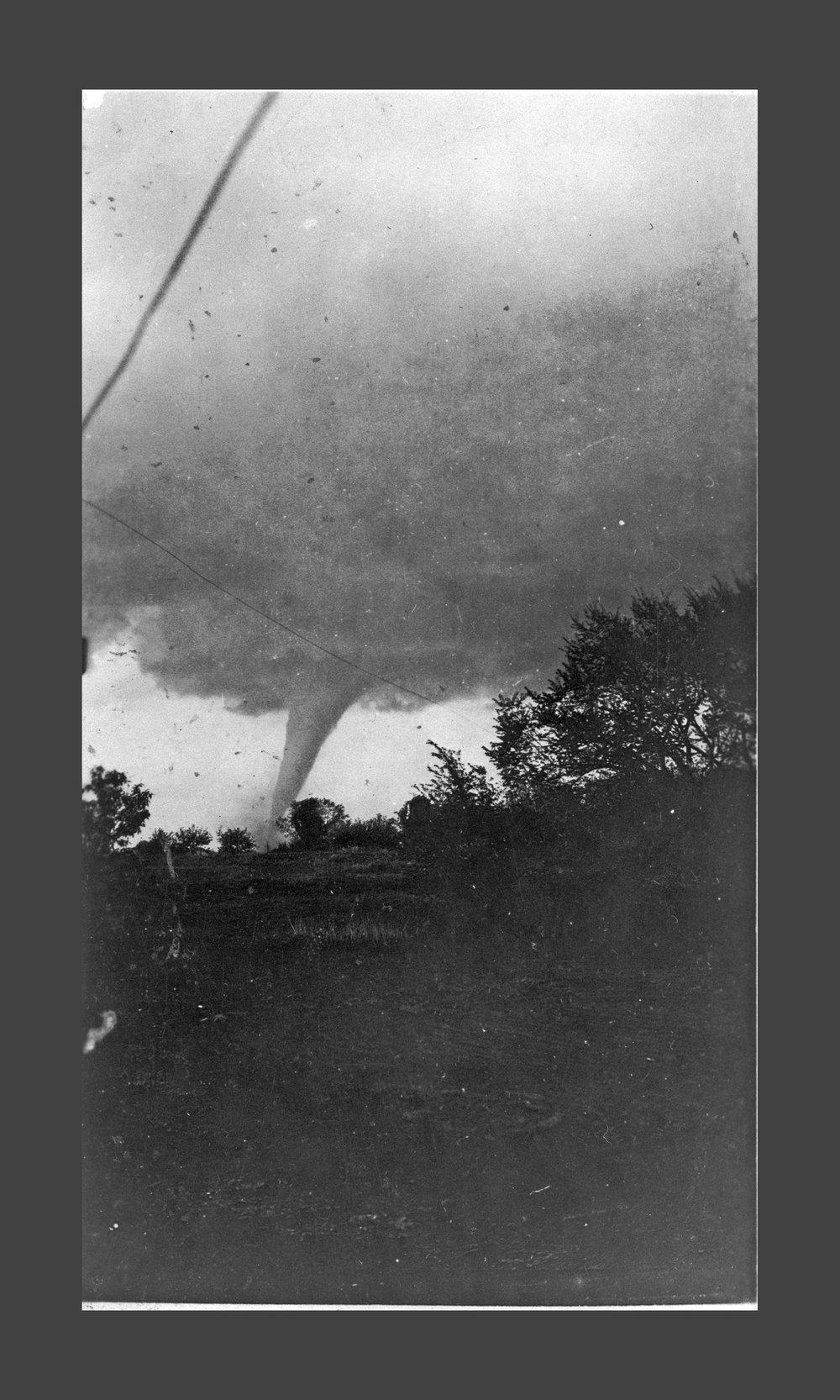 Tornado, Jefferson County, Kansas