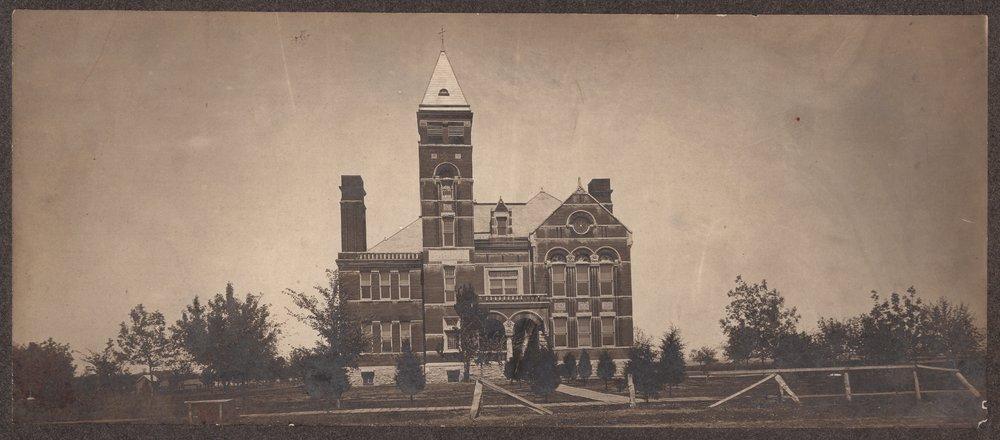College or University, Holton, Kansas