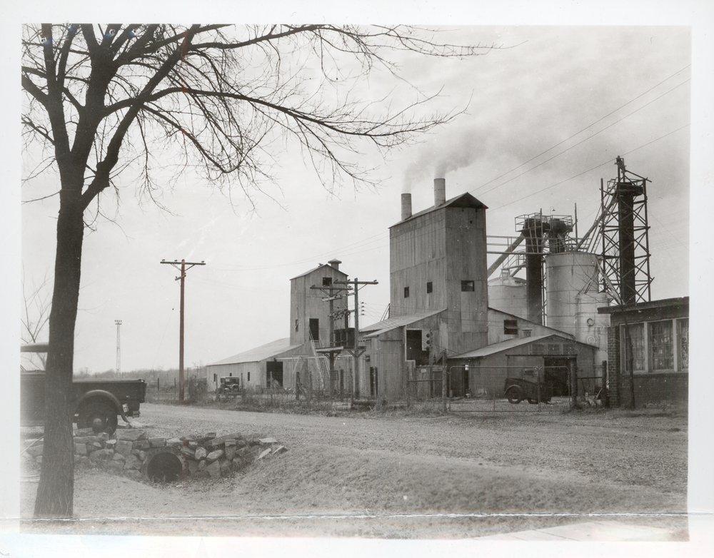 American Carbide & Chemical Corporation, Arkansas City, Kansas - 1