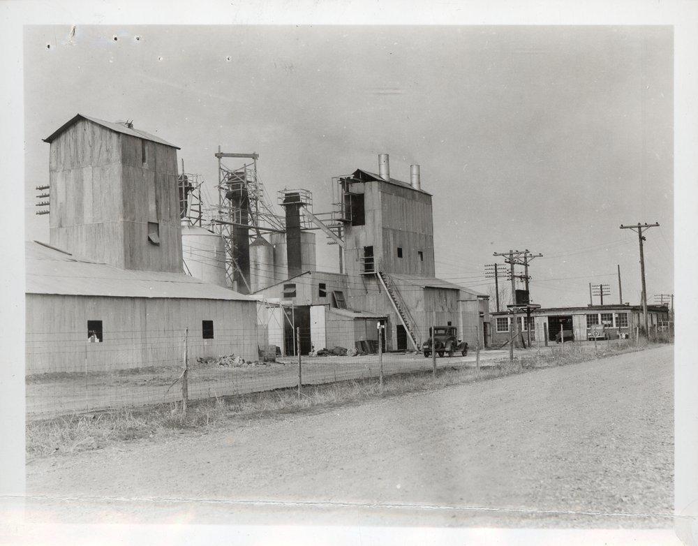 American Carbide & Chemical Corporation, Arkansas City, Kansas - 2