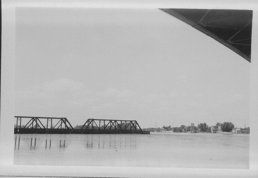1951 flood, Topeka, Kansas - 7