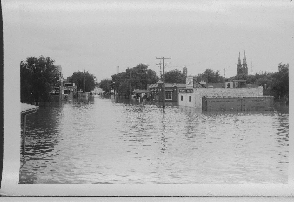 1951 flood, Topeka, Kansas - 6