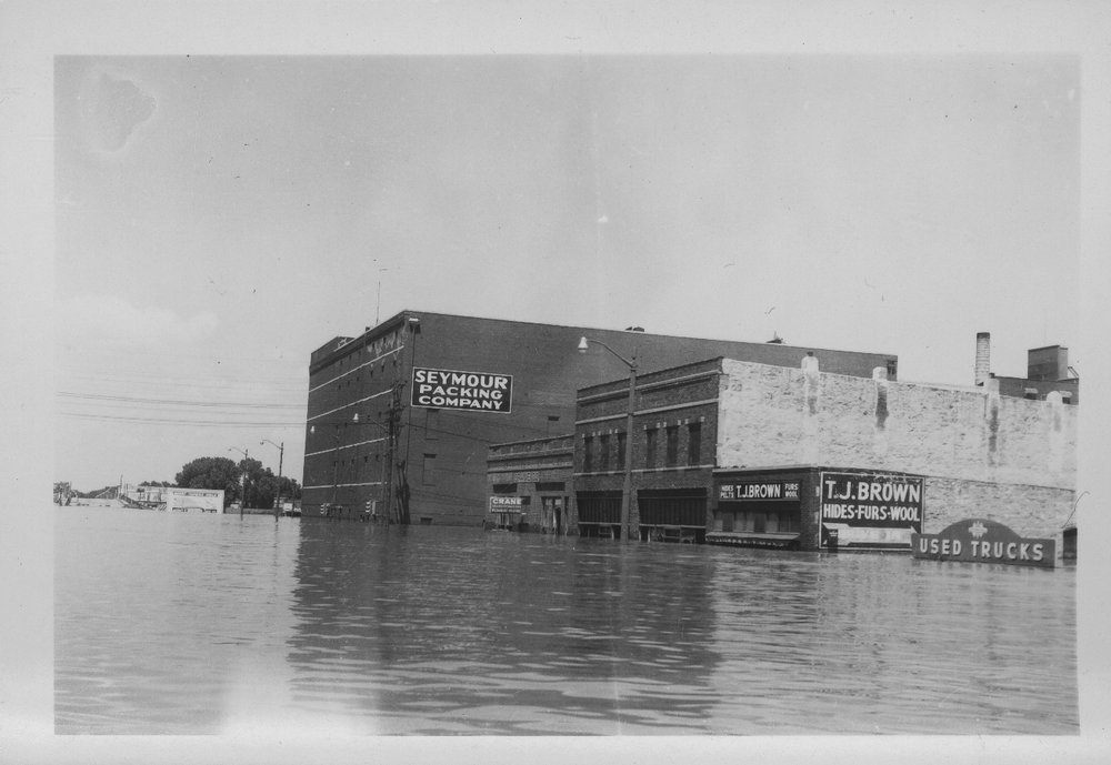 1951 flood, Topeka, Kansas - 3