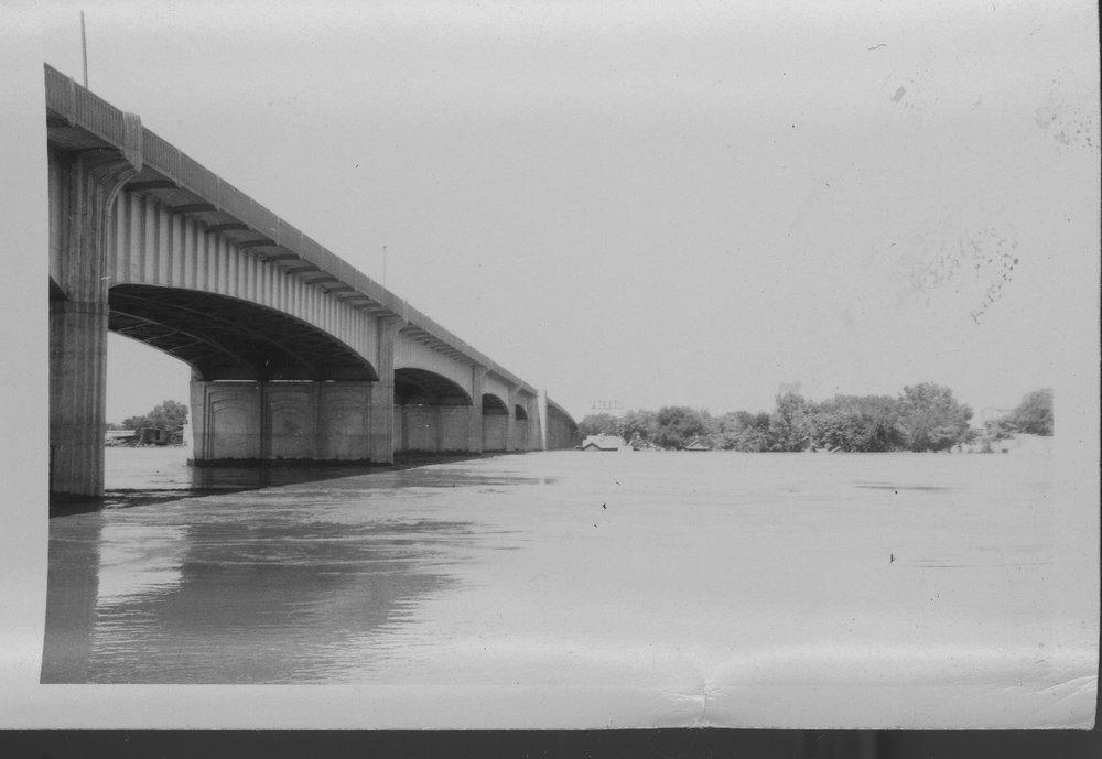 1951 flood, Topeka, Kansas - 12