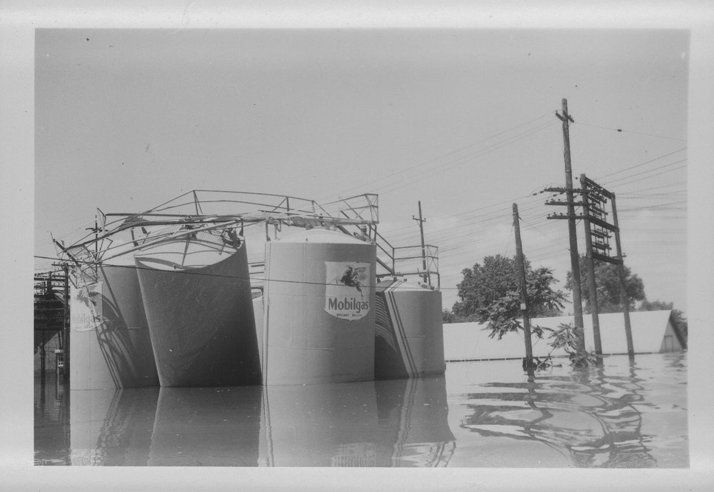 1951 flood, Topeka, Kansas - 5