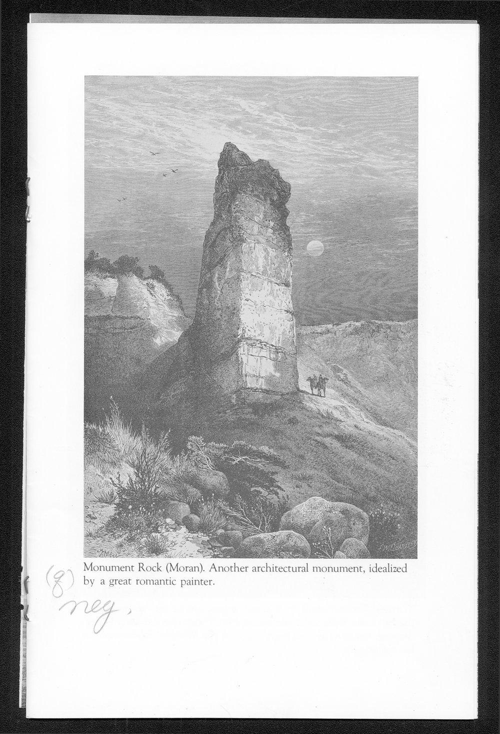 A Portfolio of Mormon Trail Engravings - 11