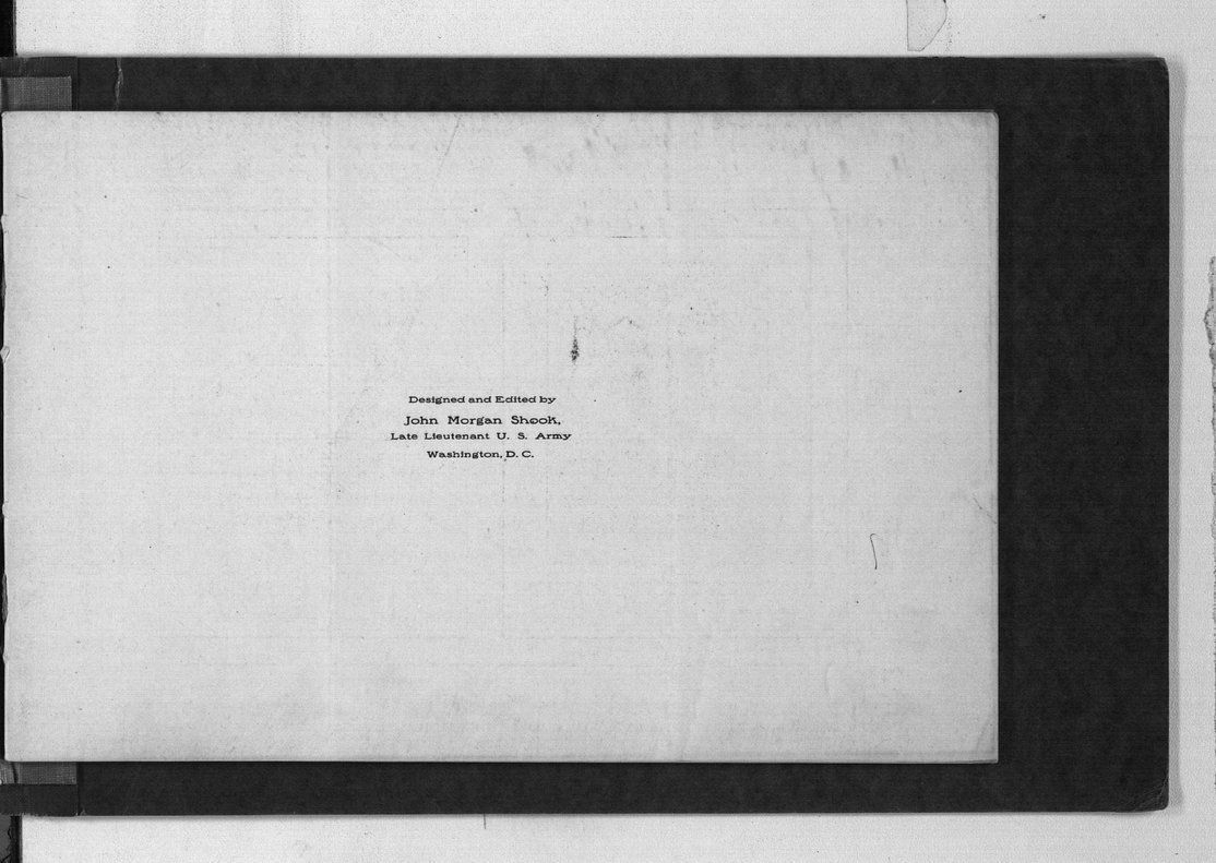 Bonner Spings. The Kansas Karlsbad - Verso