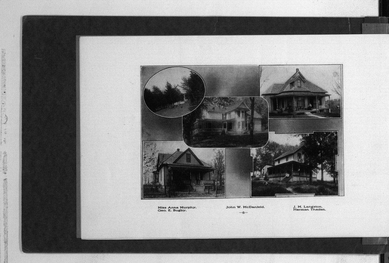 Bonner Spings. The Kansas Karlsbad - 6
