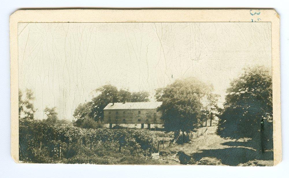 Quaker Mission, Johnson County, Kansas - 1