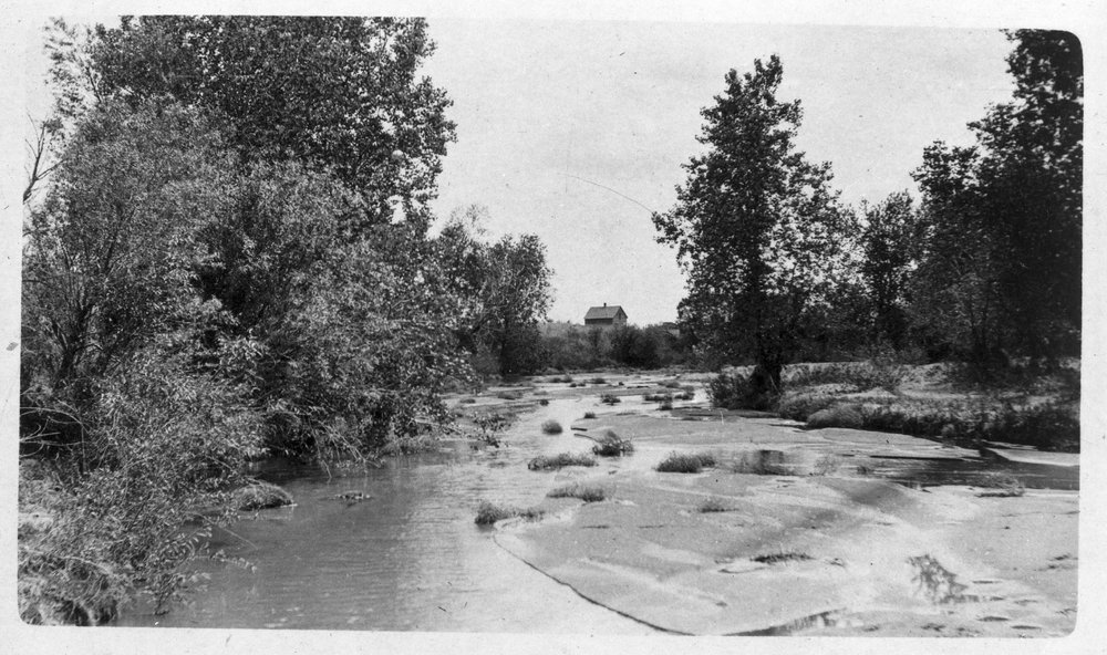 Solomon River, Sheridan County, Kansas - 3