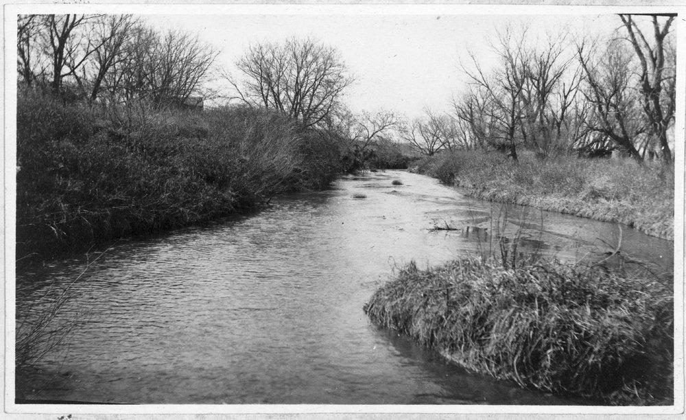 Solomon River, Sheridan County, Kansas - 2