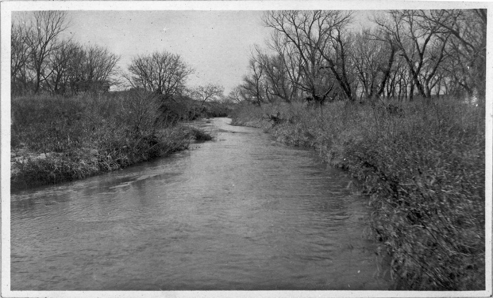 Solomon River, Sheridan County, Kansas - 4
