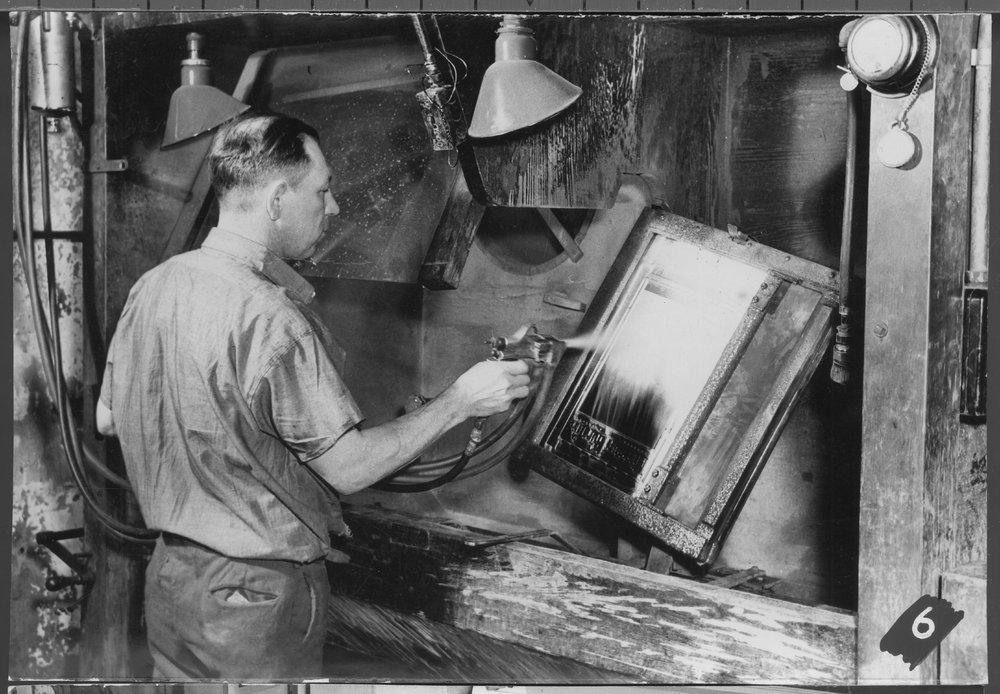 Capper Publications, Topeka, Kansas - 1