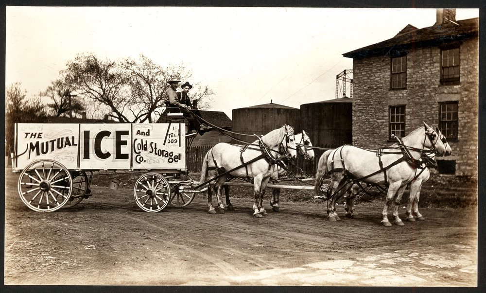 Mutual Ice and Cold Storage Company, Topeka, Kansas - 3