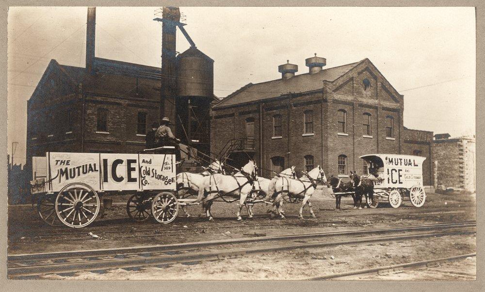Mutual Ice and Cold Storage Company, Topeka, Kansas - 4