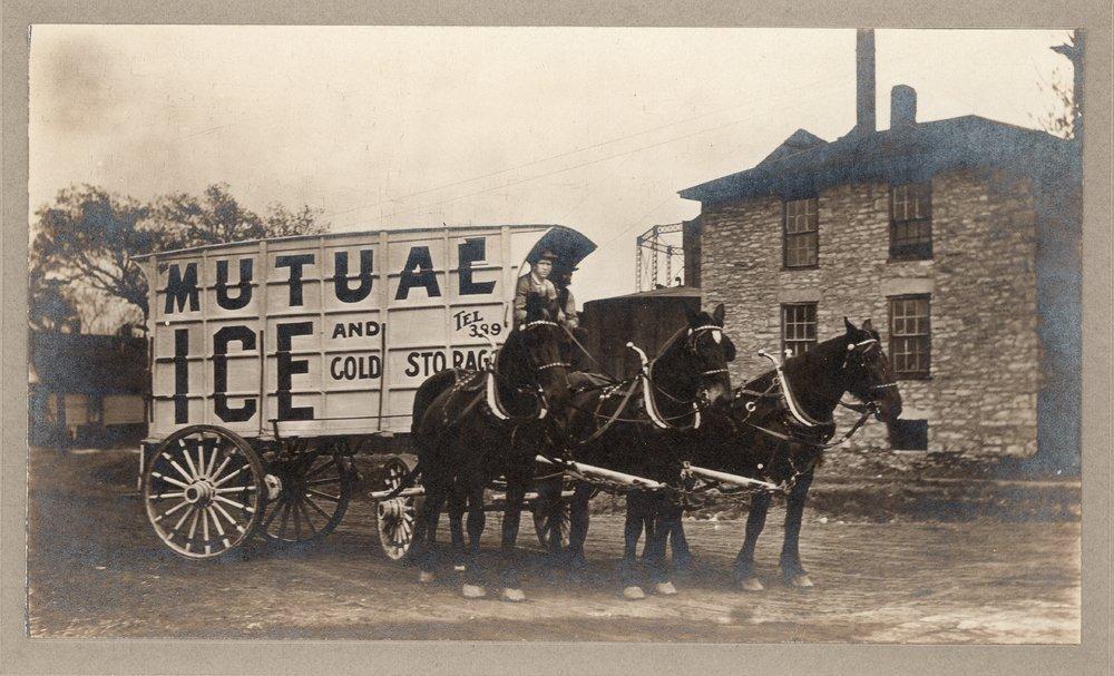 Mutual Ice and Cold Storage Company, Topeka, Kansas - 5