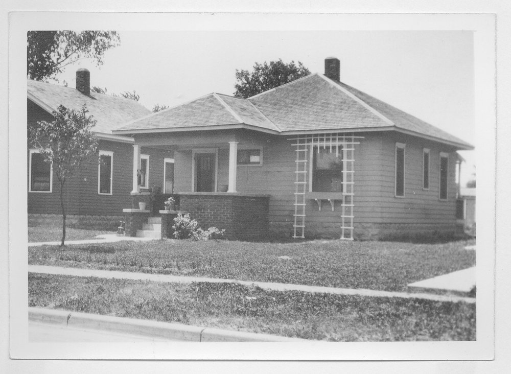 Stephen Hurd Smith home, Topeka, Kansas