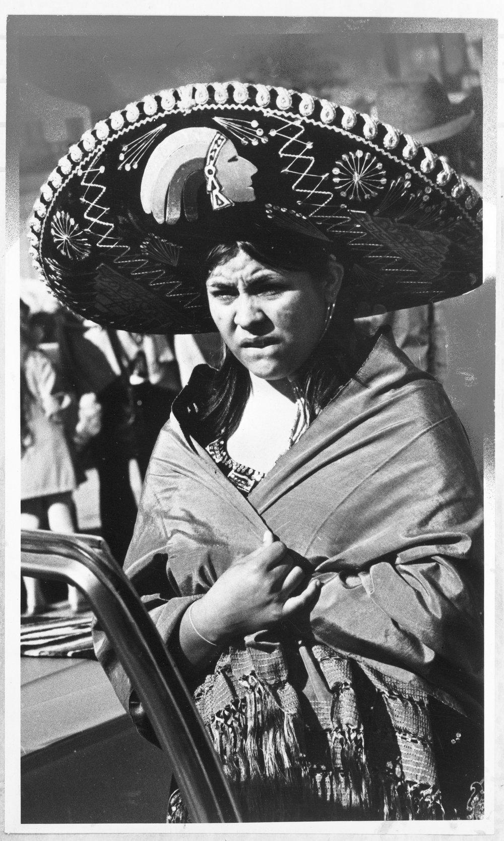 Mexican Independence Day Parade, Topeka, Kansas