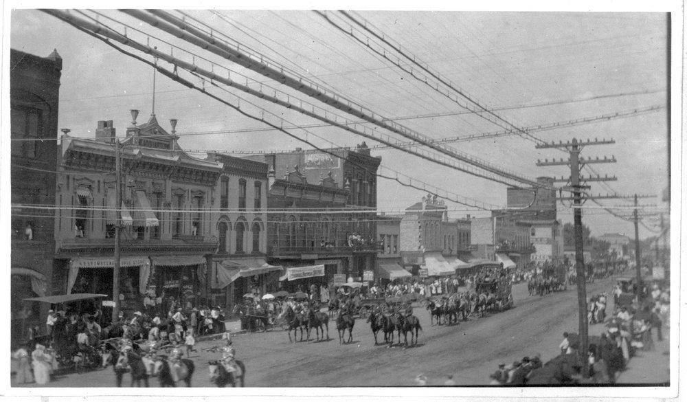 Ottawa parade