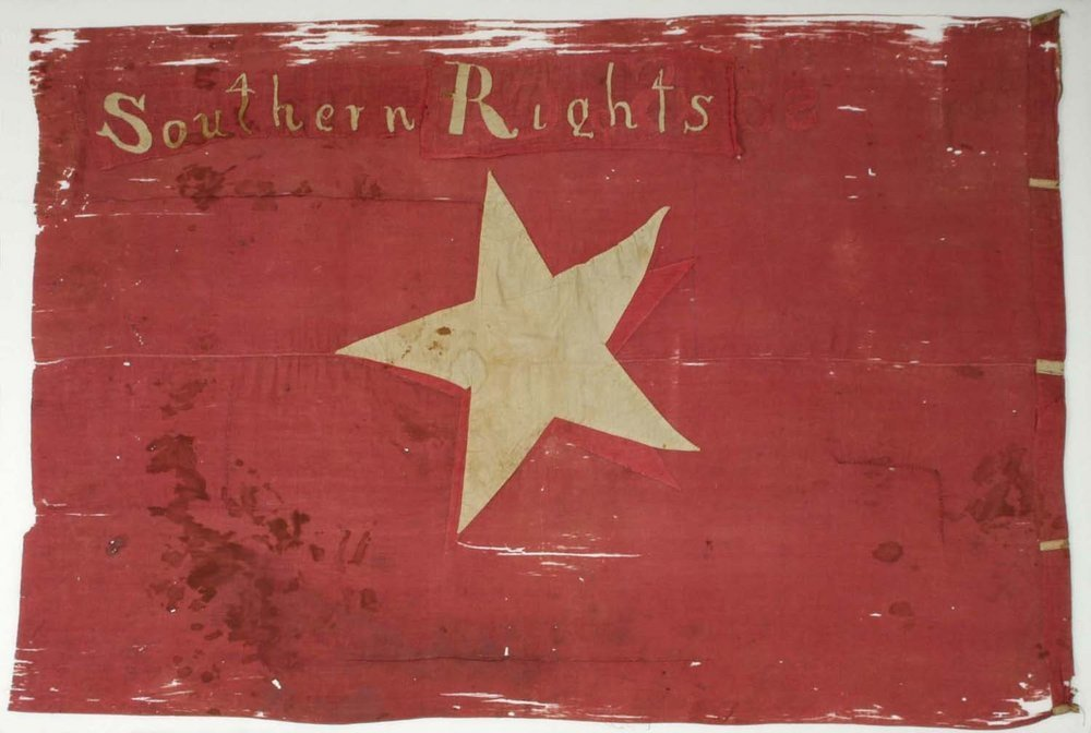 Southern Rights flag
