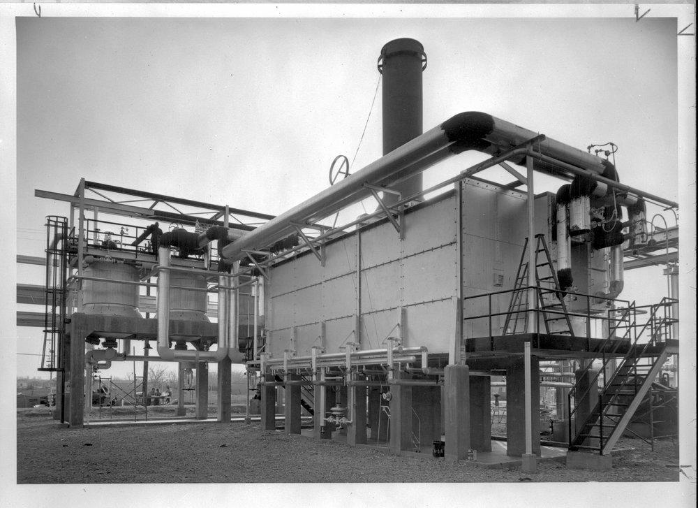 Derby Refinery, Wichita, Kansas - 4