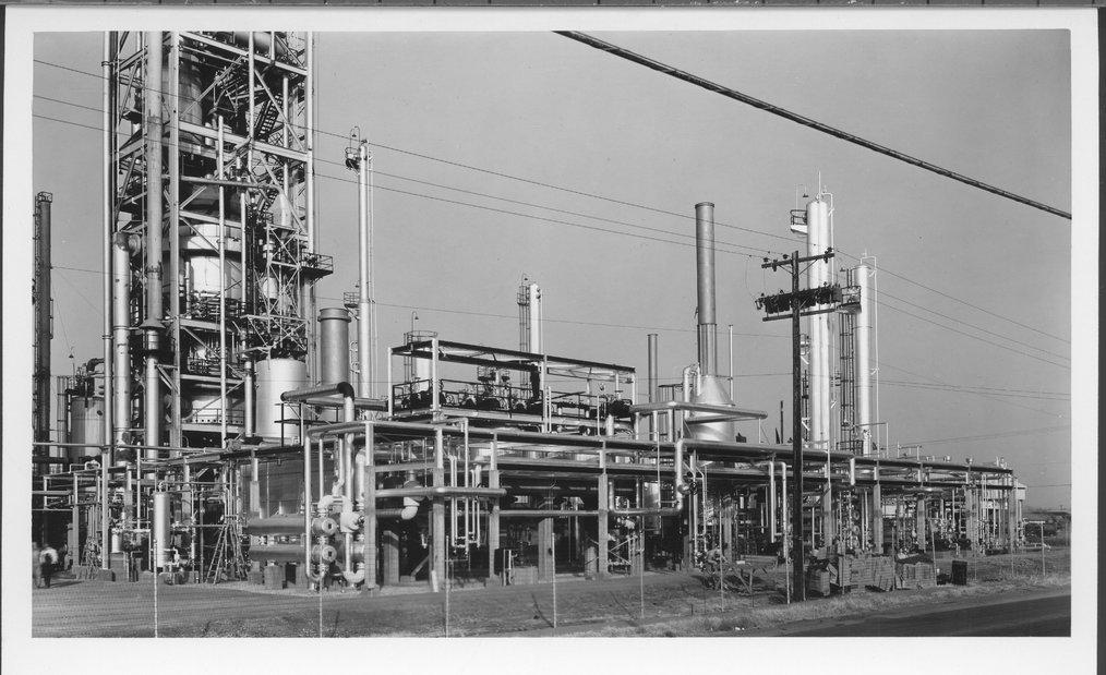 Derby Refinery, Wichita, Kansas - 3
