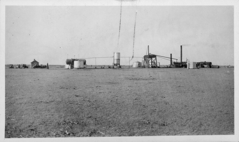 Russell Refining Company, Russell, Kansas - 3