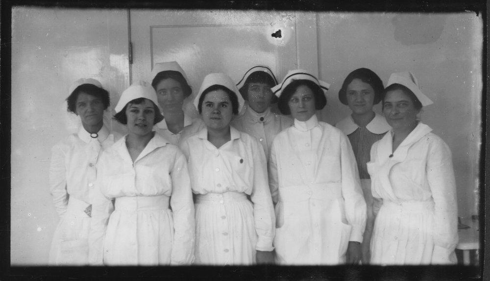Nurses - 1