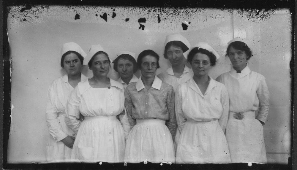 Nurses - 2