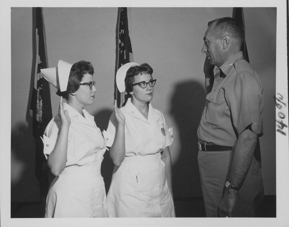 Mercy School Of Nursing >> Mercy School Of Nursing Fort Scott Kansas Kansas Memory