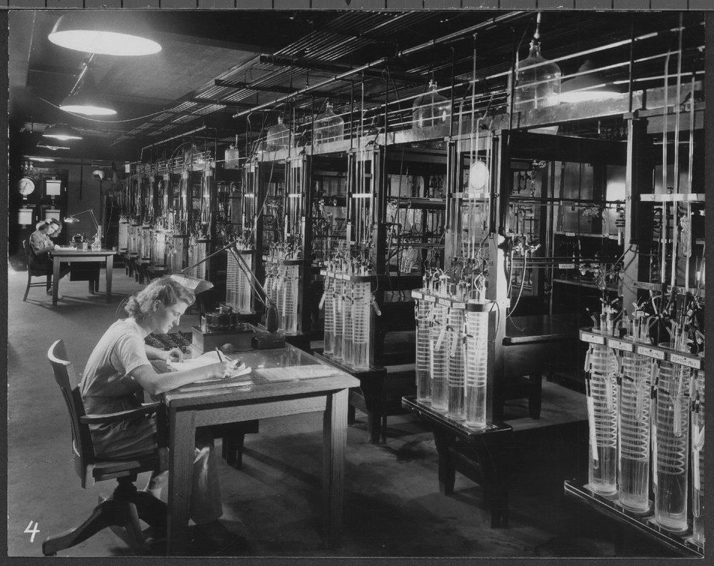 Jayhawk Works, Cherokee County, Kansas - Jayhawk  Works *4