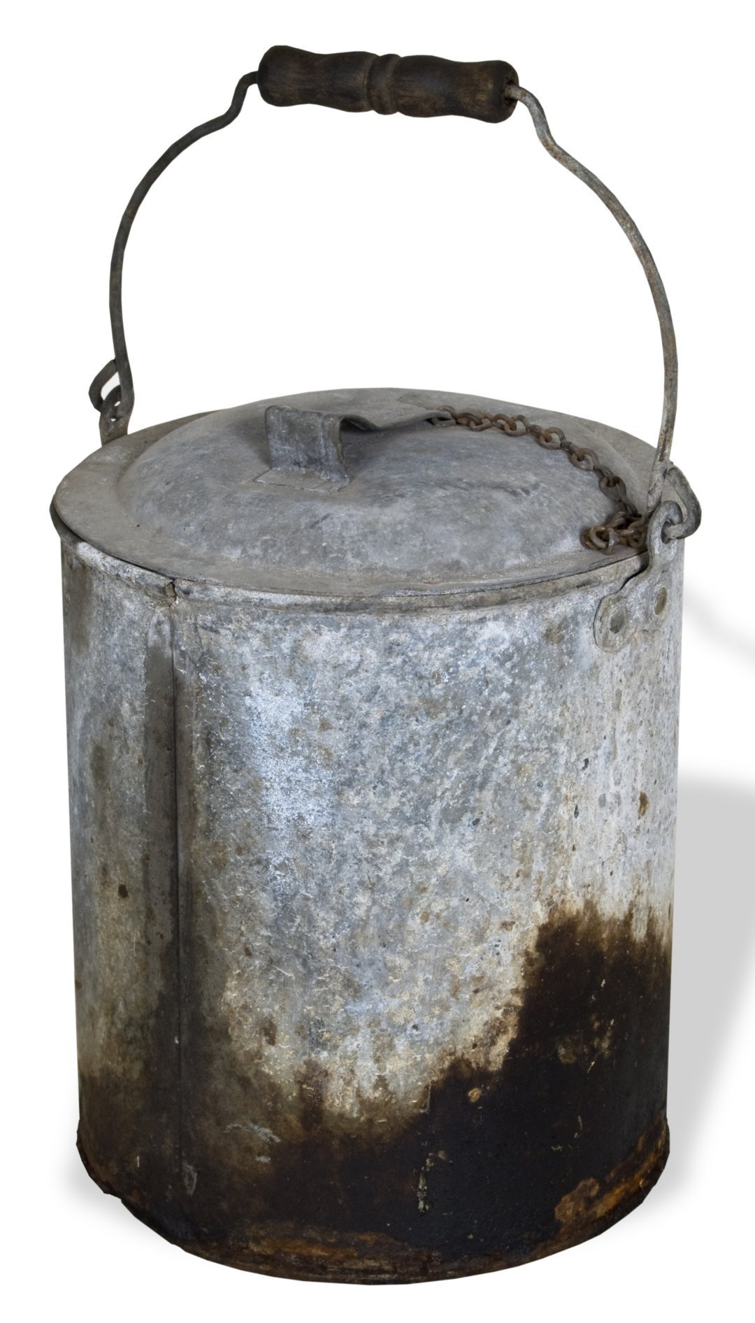 AT & SF waste bucket