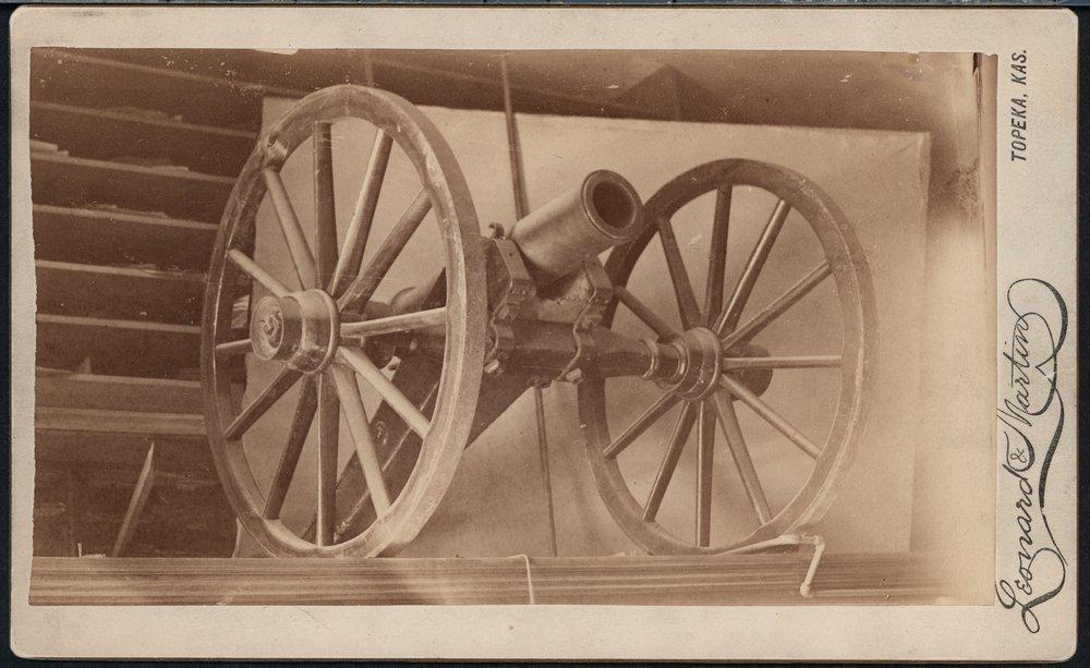 Abbott Howitzer