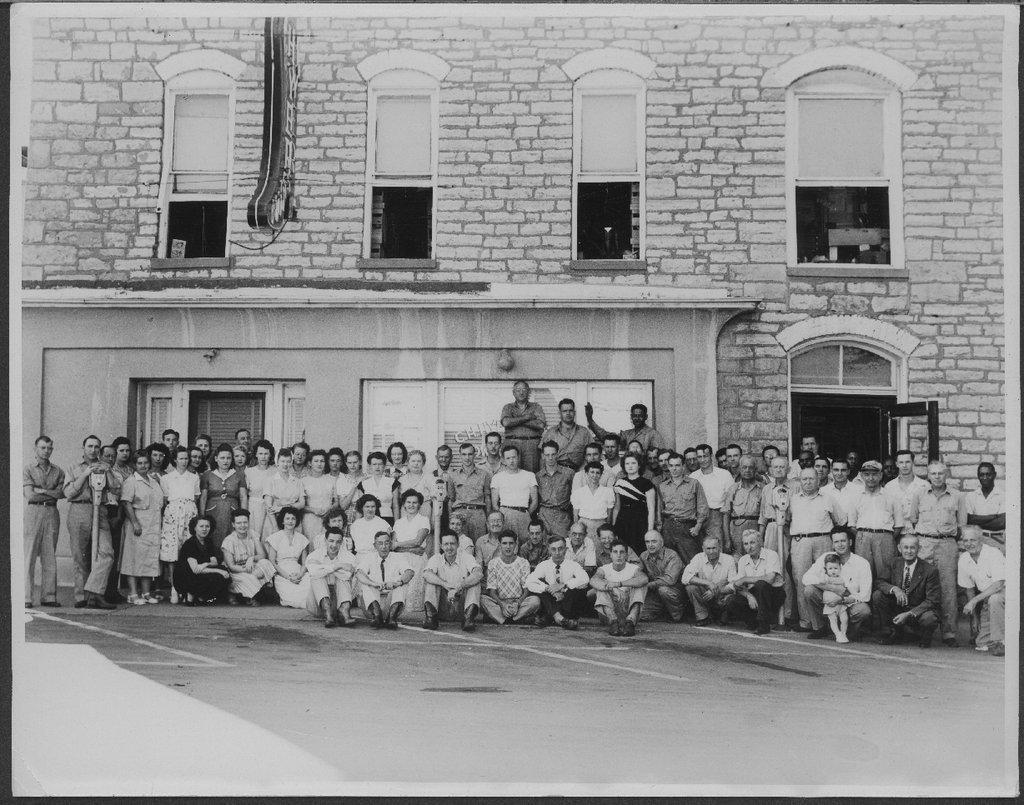 Hyer Boot Company, Olathe, Kansas